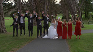 East Coast Video Productions - Wedding Videographer